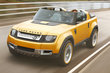 2011 Land Rover DC100 Sport