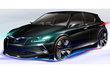 2011 Lexus Five Axis Project CT