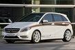 2011 Mercedes-Benz B-Class E-CELL PLUS