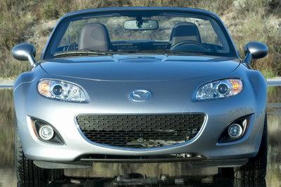 2011 Mazda MX-5 PRHT