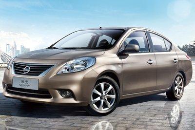2011 Nissan Sunny