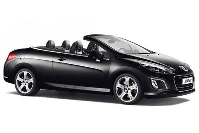 2011 Peugeot 308 CC