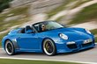 2011 Porsche 911 Carrera Speedster