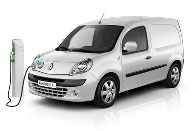 2011 Renault Kangoo Express