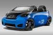 2011 Scion iQ Pit Boss by Cartel