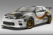 2011 Scion tC Gruppe S by Dynamic