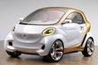 2011 Smart forvision