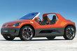 2011 Volkswagen buggy up