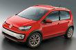 2011 Volkswagen cross up