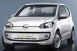 2011 Volkswagen eco up