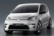 2011 Volkswagen GT up