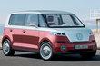 2011 Volkswagen New Bulli
