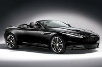 2012 Aston Martin DBS Volante Carbon Edition