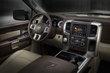 2013 Ram Ram 1500 Crew Cab Laramie Interior