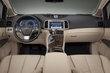 2013 Toyota Venza Interior