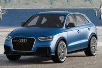 2012 Audi RS Q3