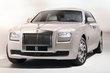 2012 Rolls-Royce Ghost Six Senses