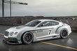 2012 Bentley Continental GT3 race car concept