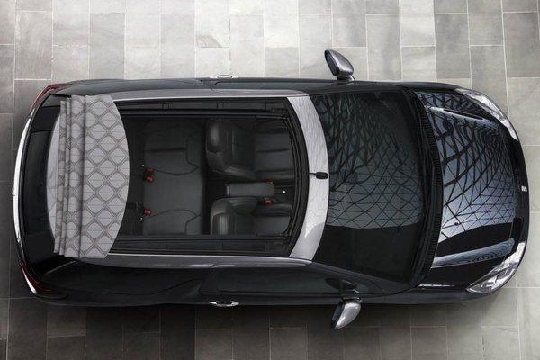 2013 Citroen DS3 Cabriolet