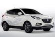 2013 Hyundai ix35 Fuel Cell