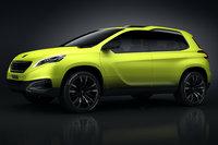 2012 Peugeot 2008