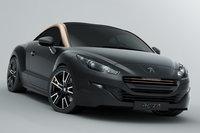 2012 Peugeot RCZ R