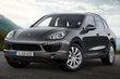 2013 Porsche Cayenne S Diesel