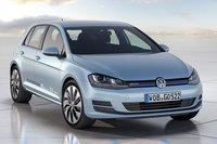 2012 Volkswagen Golf BlueMotion