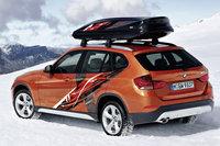 2012 BMW Concept K2 Powder Ride