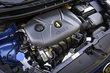 2014 Kia Forte Engine