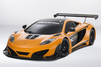 2012 McLaren 12C Can-Am Edition