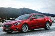 2014 Mazda MAZDA6 Sedan