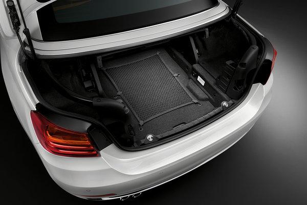 2014 BMW 4-Series Convertible