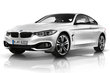 2017 BMW 4-Series coupe