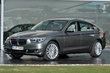 2017 BMW 5-Series Gran Turismo