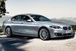 2016 BMW 5-Series sedan
