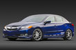 2012 Acura ILX by Evasive Motorsports