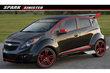 2012 Chevrolet Spark Sinister