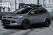 2012 Ford Escape by VACCAR