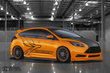 2012 Ford Focus ST by Bojix Design