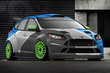 2012 Ford Focus ST by Galpin Auto Sports