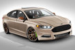 2012 Ford Fusion by Tjin Edition