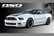 2012 Ford Mustang by DSO Eyewear