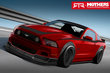 2012 Ford Mustang by Mothers, Autosport Dynamics, RTR