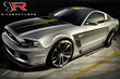 2012 Ford Mustang by Ringbrothers