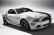 2012 Ford Mustang Cobra Jet Twin Turbo