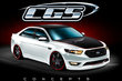 2012 Ford Taurus SHO by CGS Motorsports