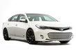 2012 Toyota Avalon HV Edition