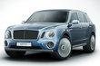 2012 Bentley EXP 9 F