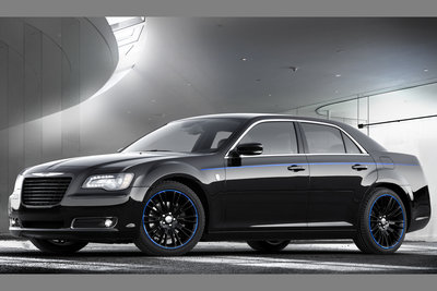 2012 Chrysler 12 300 by Mopar
